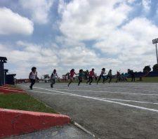 Suzano realiza primeiro 'Festival do Atletismo'