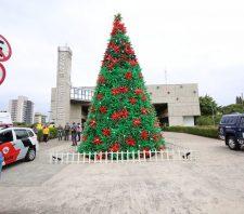 Operação Natal Seguro tem início em Suzano