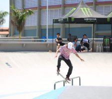 Suzano Skate Park é inaugurado e reúne mais de 1,5 mil pessoas
