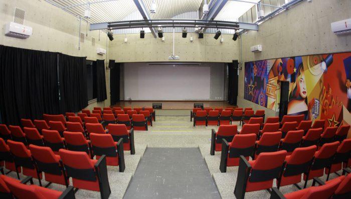 Heróis vão agitar o Cineteatro a partir do dia 15 de janeiro