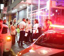 Encontro orienta bares e tabacarias sobre barulho e venda de bebidas para menores