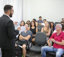 Suzano implantará sistema de gestão informatizada na Educação