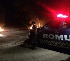 Acusado de tráfico é detido com drogas pela GCM no Miguel Badra