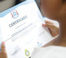 Projetos educacionais complementares atendem 23 mil crianças em 2018