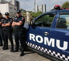 GCM flagra dois casos de tráfico em menos de 24 horas no Parque Maria Helena