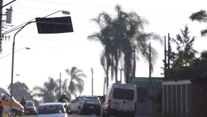 Suzano vai receber seis novos semáforos