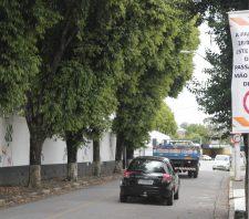 Mão de direção da rua do Cemitério São Sebastião terá alteração
