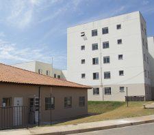 Prefeitura de Suzano oficializa entrega de apartamentos do Bosque das Flores