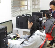 Saspe promove mais um curso de Informática Básica no Boa Vista