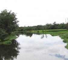 Prefeito pede desassoreamento de rios ao governo do Estado