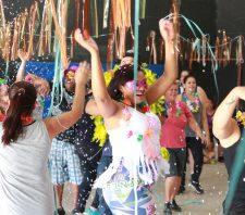 Atrações de Carnaval em espaços públicos começam nesta quinta-feira