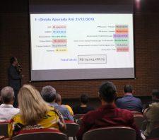 Prefeitura de Suzano recebe relatório do Conselho Fiscal da Santa Casa