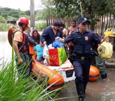 Prefeitura de Suzano se mobiliza para atender famílias afetadas pelas chuvas