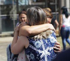 Profissionais da Saúde municipal prestam apoio psicológico durante acolhimento