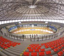 Arena Suzano receberá partidas da Superliga C de vôlei neste ano