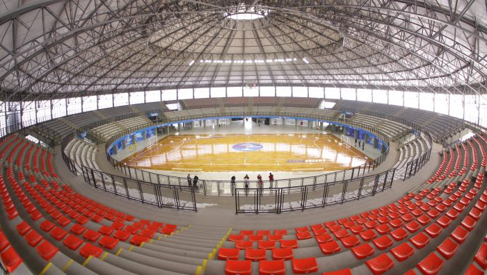 Arena Suzano vai receber final da Superliga Masculina de Vôlei