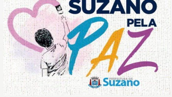 PROGRAMAÇÃO – SUZANO PELA PAZ
