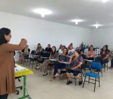 Prefeitura de Suzano realiza curso gratuito de Libras