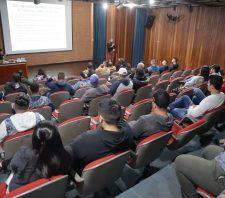 Vigilância Sanitária orienta donos de tabacarias sobre normas e regulamentos