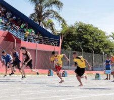 Suzano é sede da fase regional dos Jogos Escolares do Estado de São Paulo