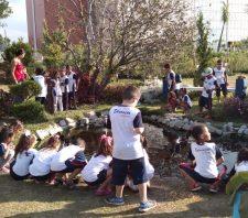 Mais de 2 mil crianças são atendidas em projeto de Educação Ambiental