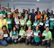 Prefeitura de Suzano dá posse aos novos membros da Cipa