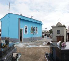 Cemitérios municipais devem receber 20 mil visitantes no Dia das Mães