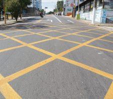 Rua Regina Cabalau Mendonça terá interdição neste domingo