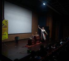 Mais de 180 alunos participam do Viagem Literária em Suzano