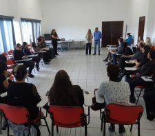 Curso de Libras da Prefeitura de Suzano forma 45 alunos