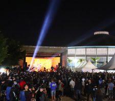 Centro Cultural Boa Vista tem 'Rock na Boa' neste sábado