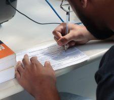 Candidatos aprovados na Univesp devem se matricular até quarta-feira