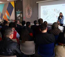 Suzano participa de primeiro workshop sobre inovação do Alto Tietê