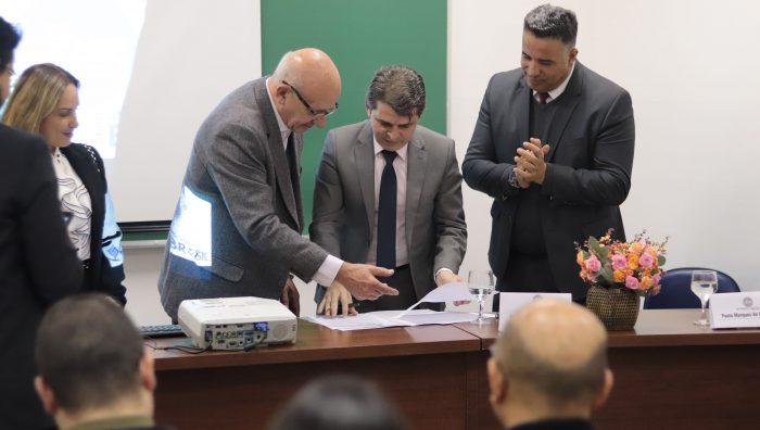 Prefeitura de Suzano participa de inauguração de Núcleo de Apoio Fiscal