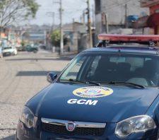 GCM interrompe linchamento de menores após tentativa de furto de veículo