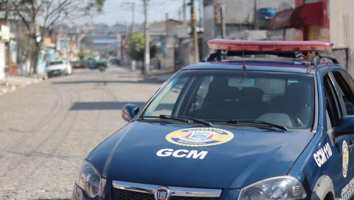 GCM apreende grande quantidade de drogas e detém 'gerente' de tráfico