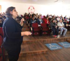Vigilância Sanitária promove oficina de boas práticas com servidores da rede municipal