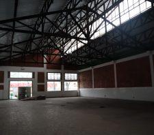 Prefeito de Suzano anuncia criação de complexo social no antigo Restaurante Popular