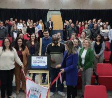 Sala do Núcleo de Acompanhamento aos Servidores é lançada no Dia do Psicólogo