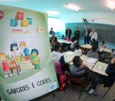 Suzano e Sebrae promovem aulas de empreendedorismo para 3,6 mil alunos