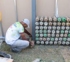 Projeto Troca do Bem arrecada mais de 1,7 tonelada de materiais recicláveis