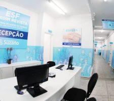 Prefeito de Suzano anuncia pacote de melhorias para a Saúde
