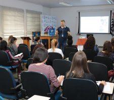 Parceria leva aula sobre fluxo de caixa a alunas do curso 'Mulheres com Propósito'