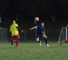 Copa Integração de Futebol tem semifinalistas definidos