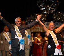Suzano elege Miss e Mister Melhor Idade 2019