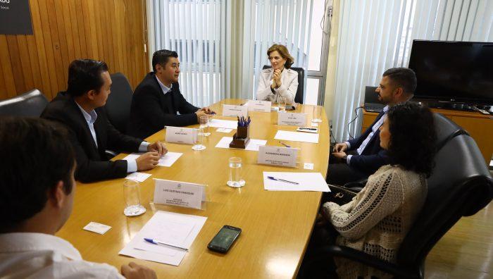 Suzano apresenta projeto de 'complexo social' ao governo do Estado