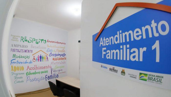 Serviços da Assistência Social em caráter de urgência continuam à disposição da população
