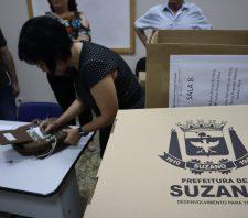 Eleitores escolherão novos conselheiros tutelares de Suzano neste domingo