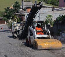 Jardim Ikeda receberá asfalto novo e outras melhorias na infraestrutura