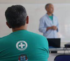 Sipat 2019 encerra ciclo de palestras no Mirambava